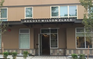 August Wilson Place