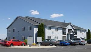 Baird Springs Apartments