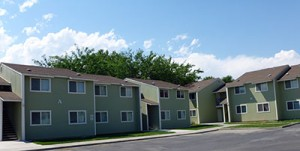 Beverly Lane Apartments