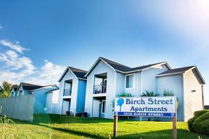 Birch Street