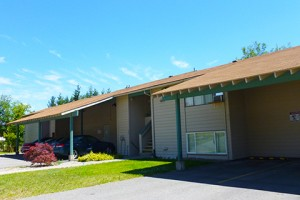 Caribou Trail Apartments