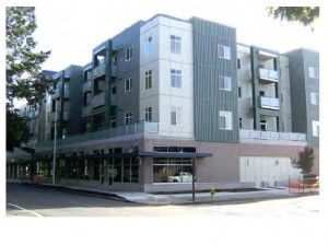 Compass Center Renton Apartments