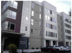 Francis Village Apartments