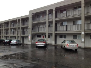Mountain View Family Apartments