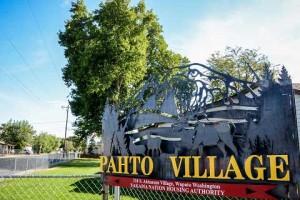 Pahto Village