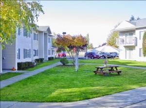Prairie Run Apartments