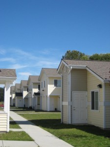 Raspberry Ridge II Apartments