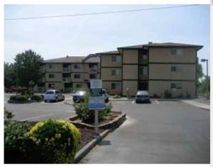 Three Rivers Senior Apartments