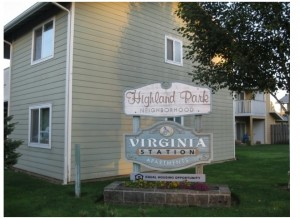 Virginia Station Apartments