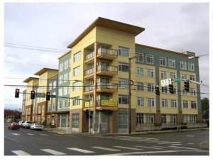 Walton I Apartments