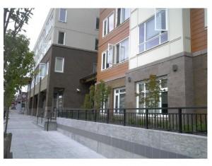 Walton II Apartments