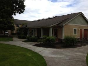 Woodland II Family Housing Apartments